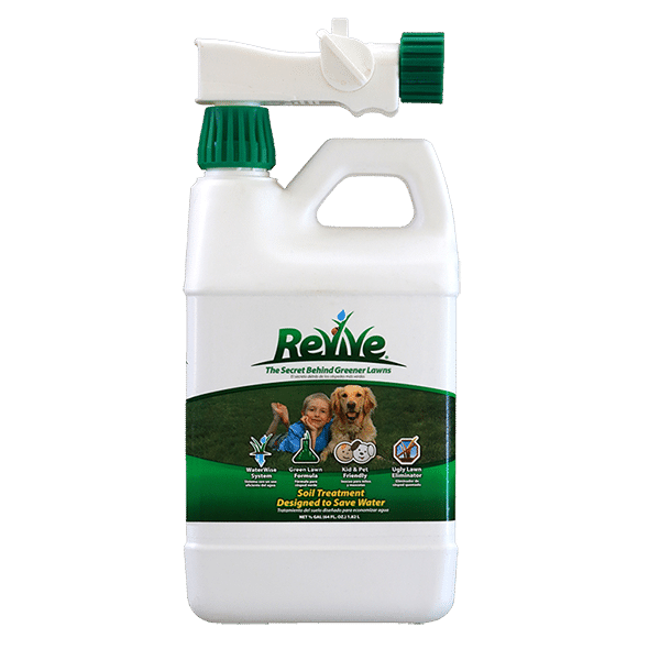 Ready Spray Liquid Soil Treatment