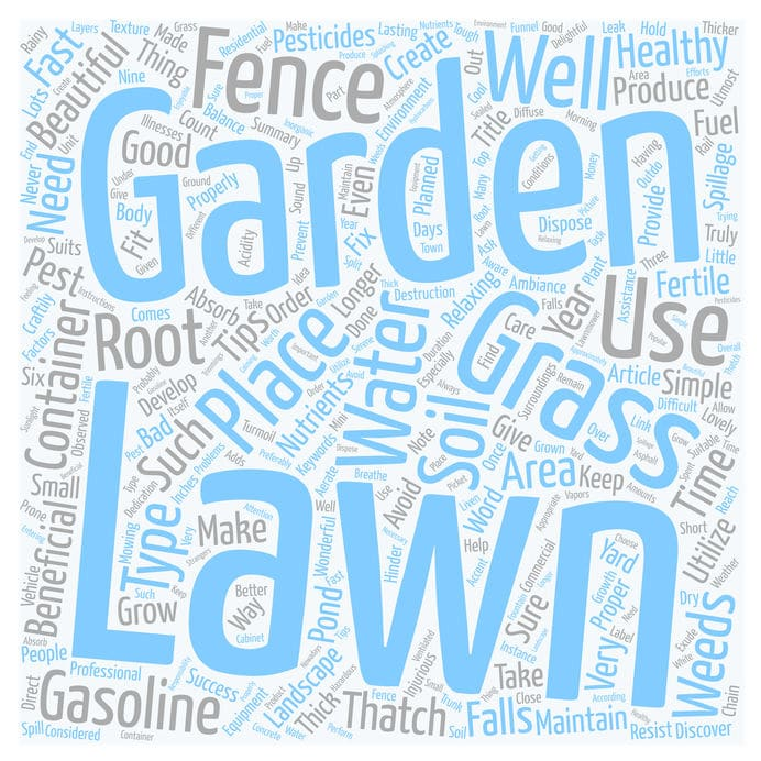 Stay Up To Date With Revive For Lawn And Garden
