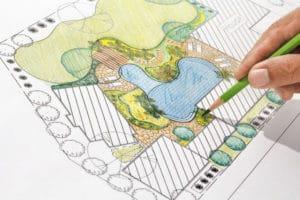 Revive Planning Garden Landscape