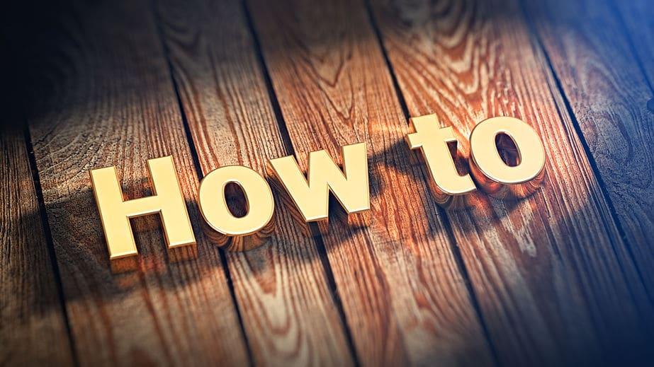 How To store organic fertilizer